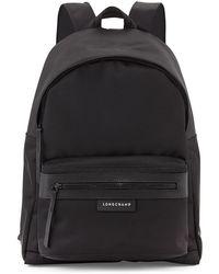 Longchamp - Le Pliage Neo Nylon Backpack - Lyst