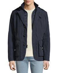 Ralph Lauren - Men's Oxford Sport Coat - Lyst