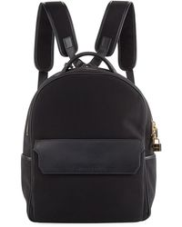 Buscemi - Phd Neoprene Backpack - Lyst