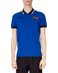 KENZO - Men's Jumping Tiger Collared Polo Shirt - Lyst