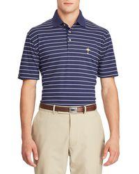 Ralph Lauren - Men's Ryder Cup Striped Tennis Polo Shirt - Lyst
