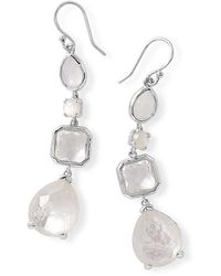 Ippolita - Rock Candy® Drop Earrings - Lyst