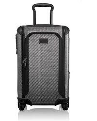 Tumi - Graphite Tegra-lite Max International Carry-on - Lyst