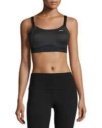 Brooks - Fiona Stabilization Sports Bra - Lyst