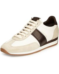Tom Ford - Men's Orford Colorblock Trainer Sneakers - Lyst