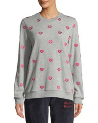 ad714c61fa2d71 Lyst - Forever 21 Aspca Élã©phant Sweatshirt You ve Been Added To ...