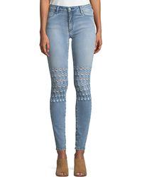 Brockenbow - Emma Skinny Jeans - Lyst