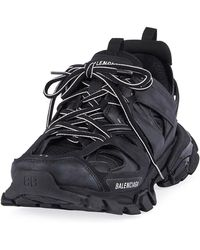 Balenciaga - Men's Track Sneakers - Lyst