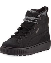 PUMA - The Ren Boot - Lyst