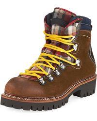 DSquared² - New Saint Moritz Boot - Lyst