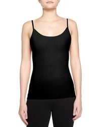 Commando - Whisper Weight Stretch Camisole - Lyst