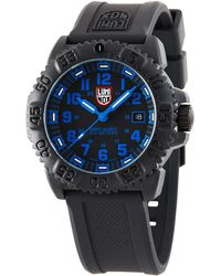 Luminox - 44mm Navy Seal 3050 Watch - Lyst