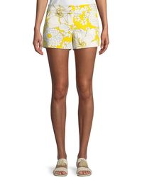 Trina Turk - Always Sunny Corbin Shorts - Lyst