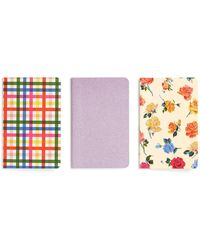 Ban.do Hold That Thought Notebook Set - Pink