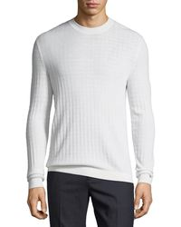Theory - New Sovereign Velay Sweater - Lyst