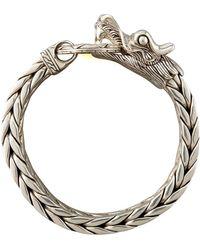 John Hardy | Naga Dragon Bracelet | Lyst