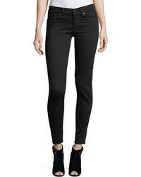 Ralph Lauren Collection - 400 Matchstick Mid-rise Jeans - Lyst