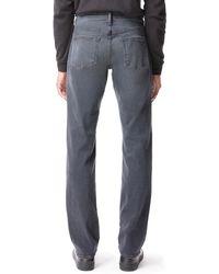 J Brand - Men's Kane Straight-leg Comfort-stretch Jeans - Lyst