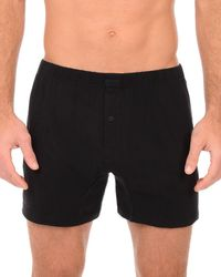 2xist - Pima Cotton Knit Boxer - Lyst