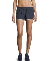 Tory Sport - Classic Track Shorts - Lyst
