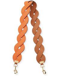 Loewe - Wavy Stitches Strap For Handbag - Lyst