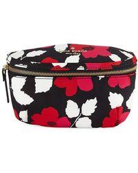 Kate Spade - Watson Lane Betty Floral Belt Bag - Lyst