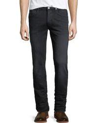 Hudson Jeans - Men's Sartor Slouchy Skinny Jeans - Lyst