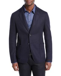 Giorgio Armani - Men's Deconstructed Two-button Jacket - Lyst