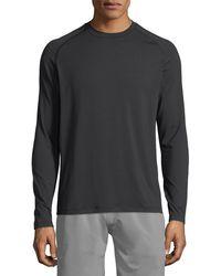 Peter Millar - Men's Rio Technical Long-sleeve T-shirt - Lyst