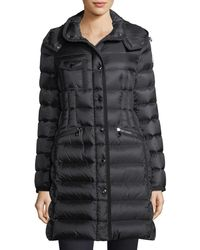 Moncler - Hermine Puffer - Core - Lyst