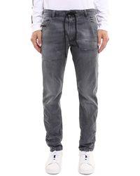 88d65d34 Men's DIESEL Straight-leg jeans On Sale - Lyst