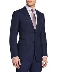Brioni - Men's Herringbone Two-piece Suit - Lyst