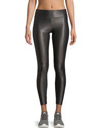 Koral Activewear - Lustrous High-rise Athletic Leggings - Lyst