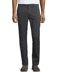 Theory Zaine Neoteric Pants - Gray