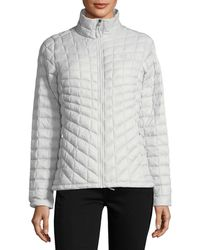 The North Face | Thermoballtm Full Zip Jacket | Lyst