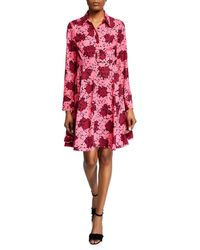 d985684432db Women's Kate Spade Casual and day dresses On Sale - Lyst