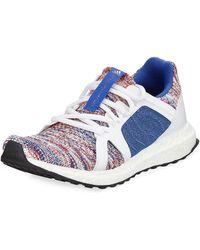 Adidas By Stella McCartney | Ultra Boost Knit Trainer Sneaker | Lyst