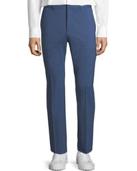 Theory - Men's Mayer New Tailored Wool Pant - Lyst