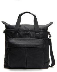 Frye Scout Weekender Bag - Black