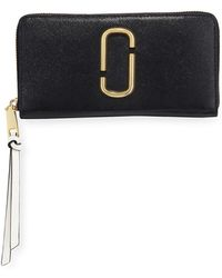 Marc Jacobs - Standard Continental Wallet - Lyst