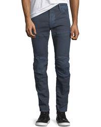 G-Star RAW - 5620 3d Slim-fit Jeans - Lyst