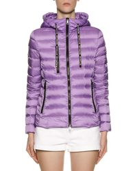 Moncler - Seoul Hooded Puffer Jacket - Lyst