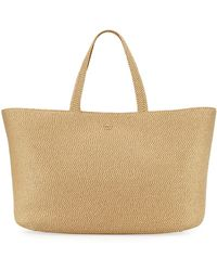 Eric Javits - Sinclair Striped Squishee Tote Bag - Lyst