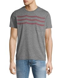 Sol Angeles - Men's Syrah Waves T-shirt - Lyst