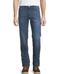 Peter Millar - The Jean Stretch-denim Jeans - Lyst