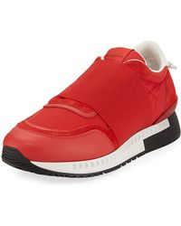Givenchy - Active Elastic-band Running Sneaker - Lyst