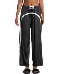 Koral Activewear - Loop Wide-leg Drawstring Pants - Lyst