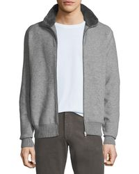 3ae6c96ac Lyst - Men s Loro Piana Cardigans On Sale