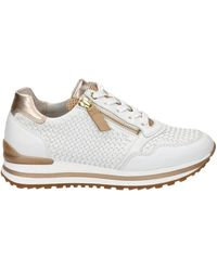 Gabor Turin Lage Sneakers - Wit