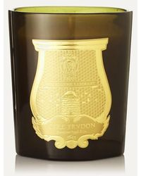 Cire Trudon Solis Rex Scented Candle, 270g - Green